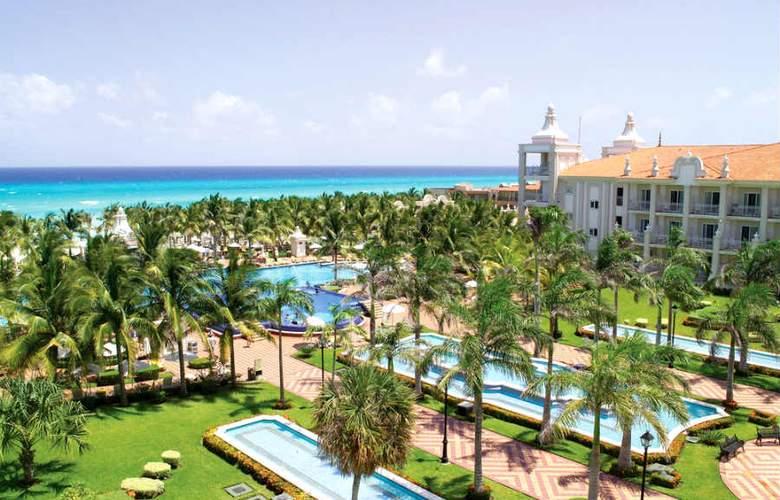 Riu Palace Riviera Maya - Hotel - 0