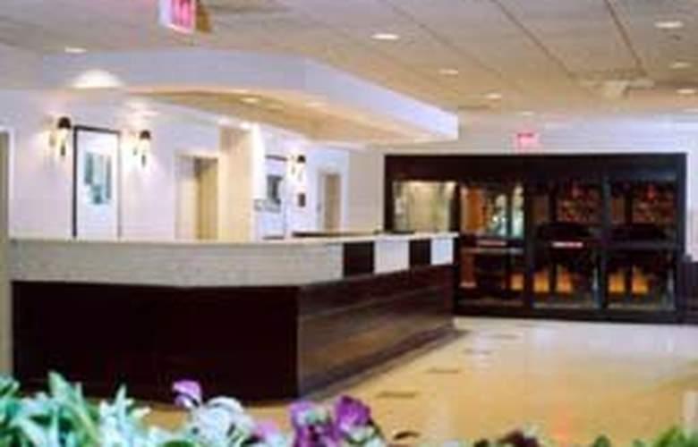 Comfort Inn Conference Center - General - 1
