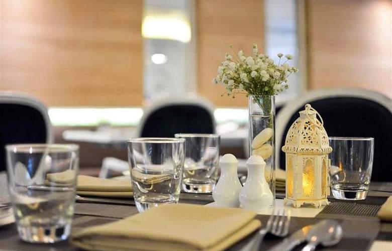 Bangkok Hotel Lotus Sukhumvit - Restaurant - 1