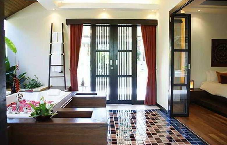 Kirikayan Luxury Pool Villas & Spa - Room - 15