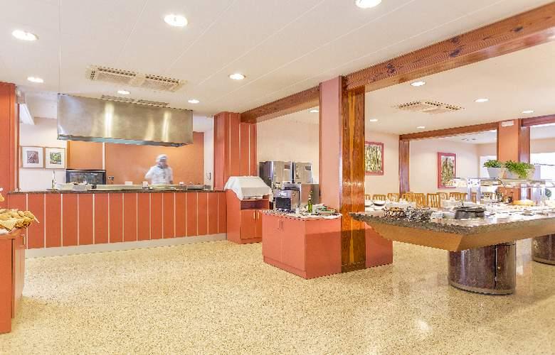 ALEGRIA Maripins - Restaurant - 13