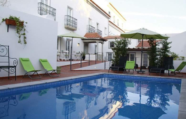 Casa do Plátano - Pool - 2