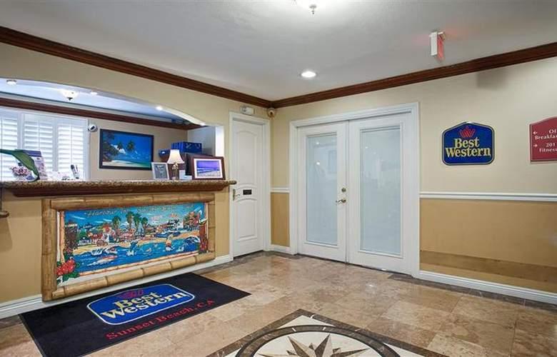 Best Western Harbour Inn & Suites - General - 12