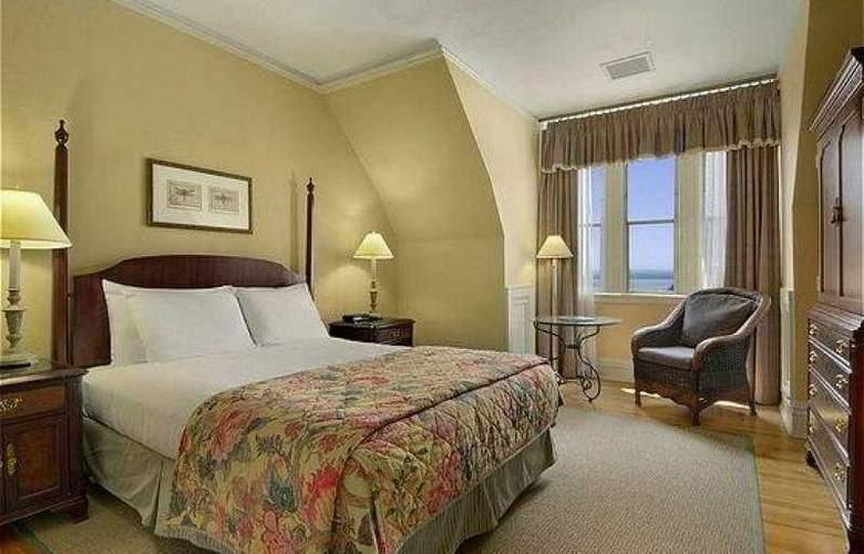 The Fairmont Algonquin - Room - 4