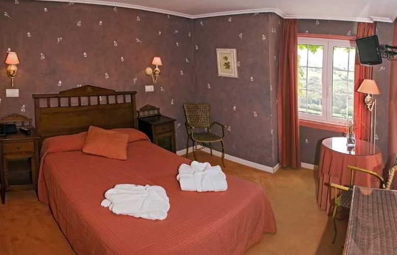 Arha Villa de Suances (antes Arha Albatros) - Room - 15