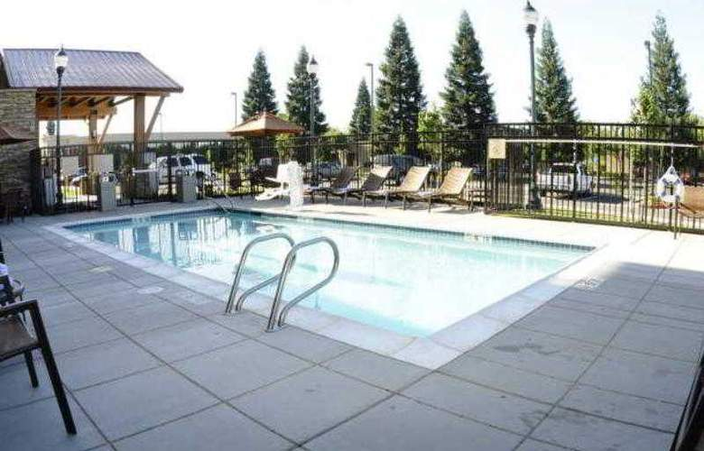 TownePlace Suites Redding - Hotel - 3