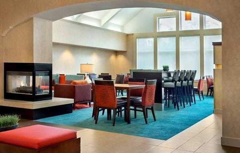 Residence Inn Allentown Bethlehem - Hotel - 5