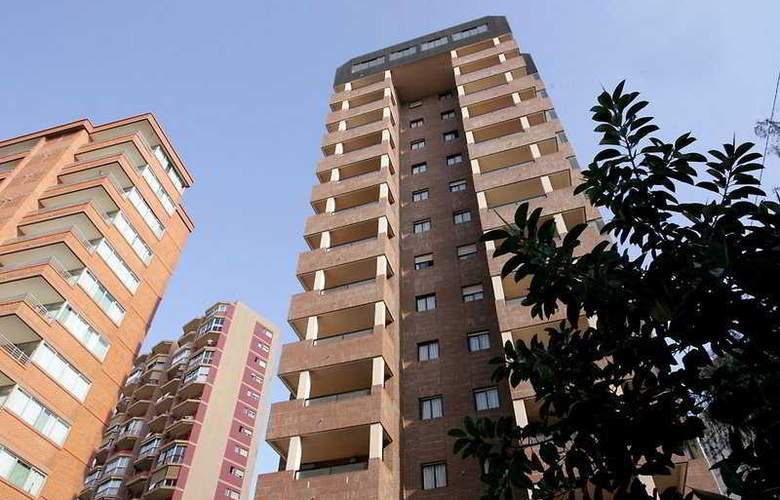 Don Gregorio - Hotel - 0