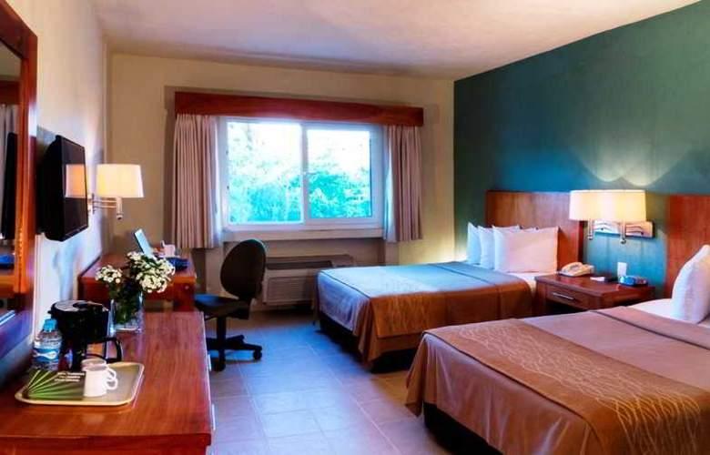 Comfort  Inn Puerto Vallarta - Room - 6