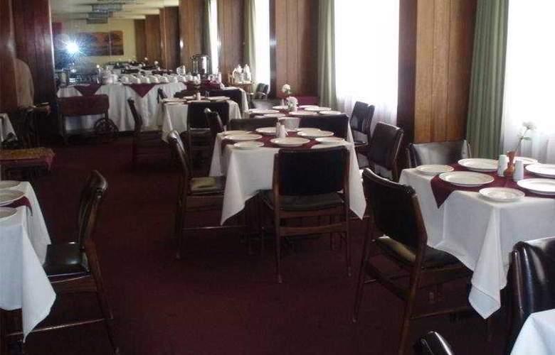 El Dorado - Restaurant - 6