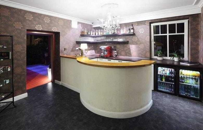 Best Western  Plus Pytloun Design Hotel - Hotel - 8