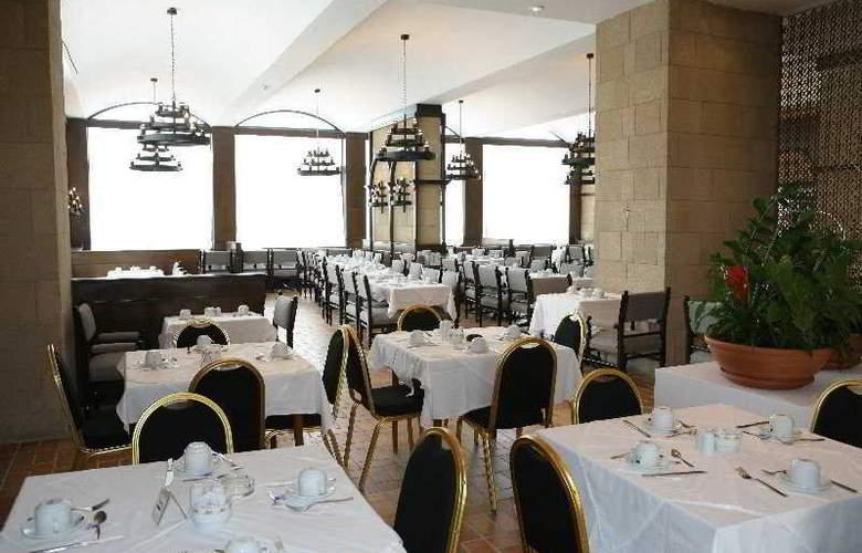 Lavita Hotel Mitsis - Restaurant - 6