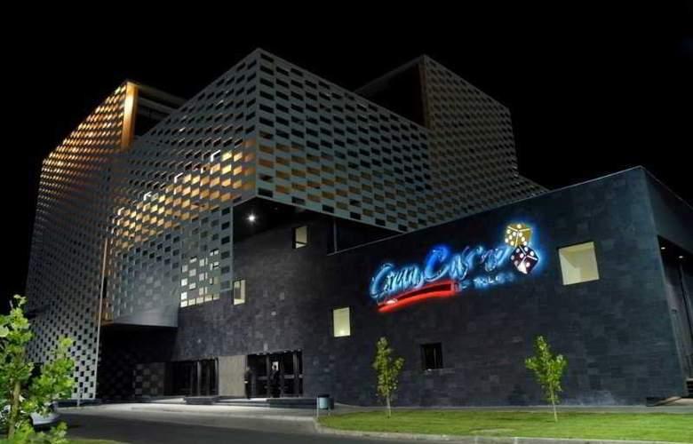 Casino Talca - Hotel - 0