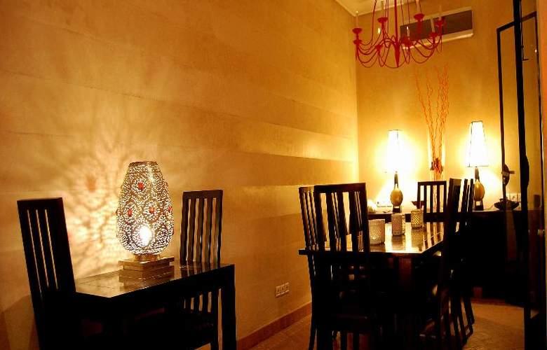 Riad Akka - Restaurant - 24