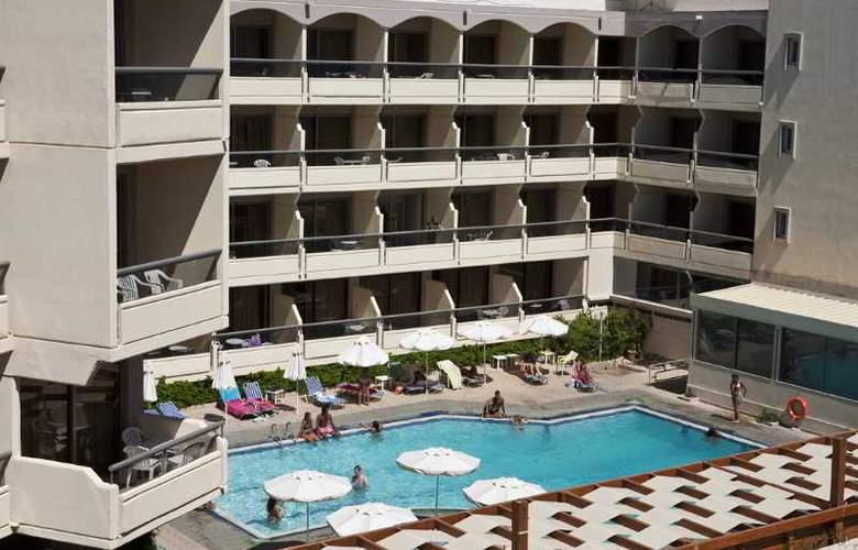 Lomeniz - Hotel - 5
