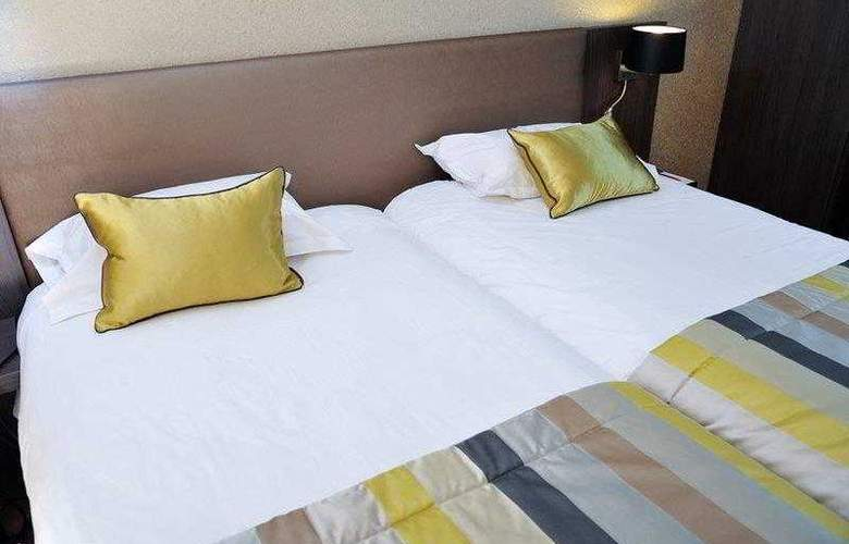 Best Western Elixir Grasse - Hotel - 35
