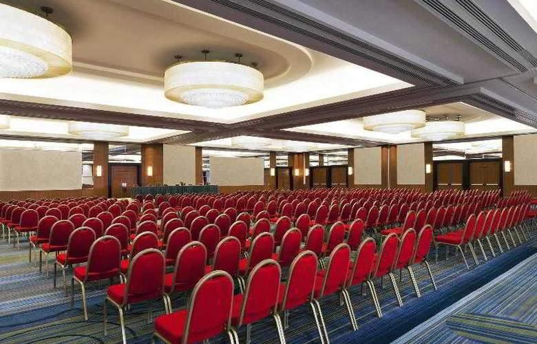 Sheraton Roma - Hotel - 25