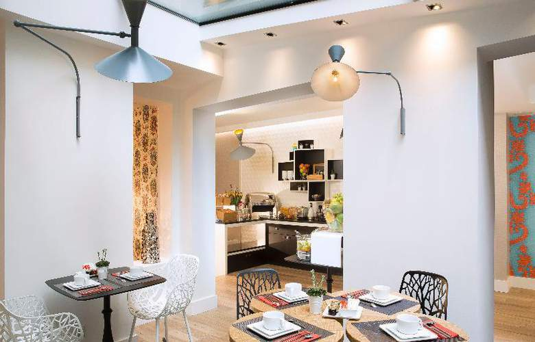 Elysees - 8ème - Restaurant - 10