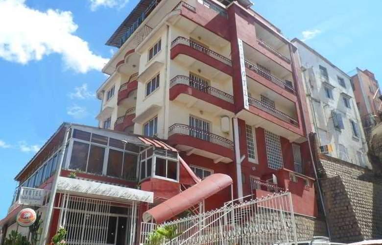 Ivotel - Hotel - 0