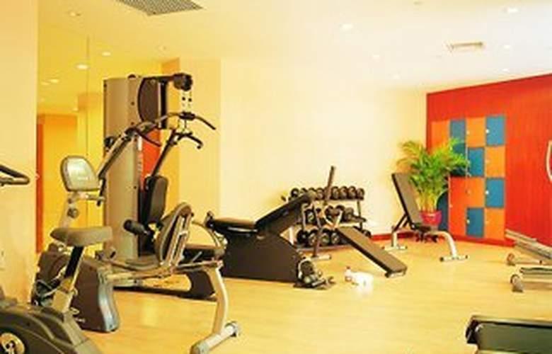 Friendship Hotel Hangzhou - Sport - 6