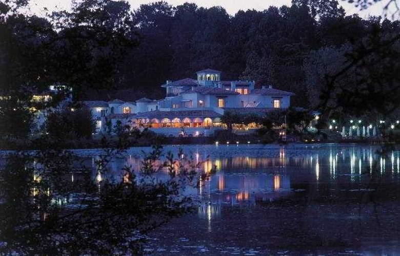 Chateau de Brindos - Hotel - 0
