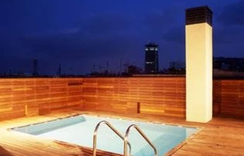 Catalonia Avinyo - Pool - 5