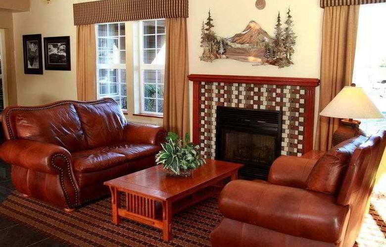 Best Western Plus Columbia River Inn - Hotel - 10