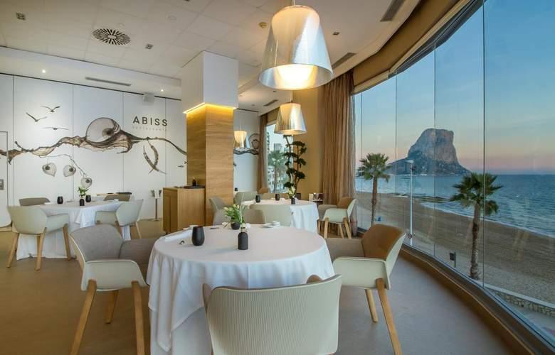 Gran Hotel Sol y Mar - Restaurant - 20