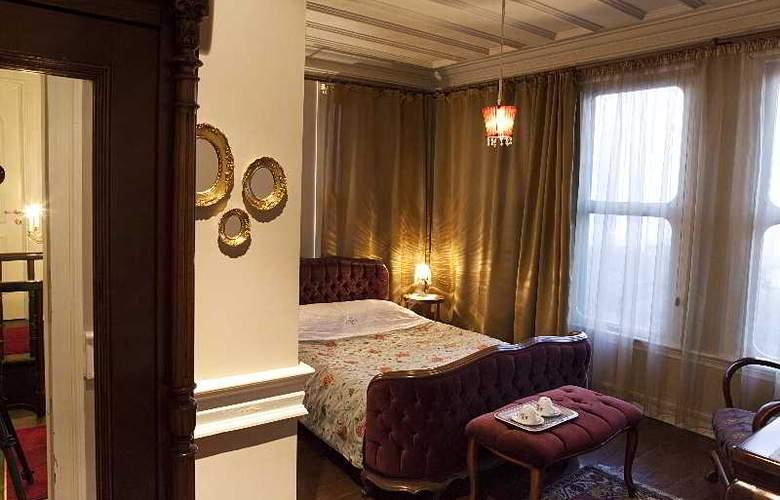 KITAPEVI OTEL - Room - 5