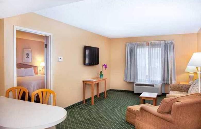 Hampton Inn & Suites New Orleans-Elmwood - Hotel - 8