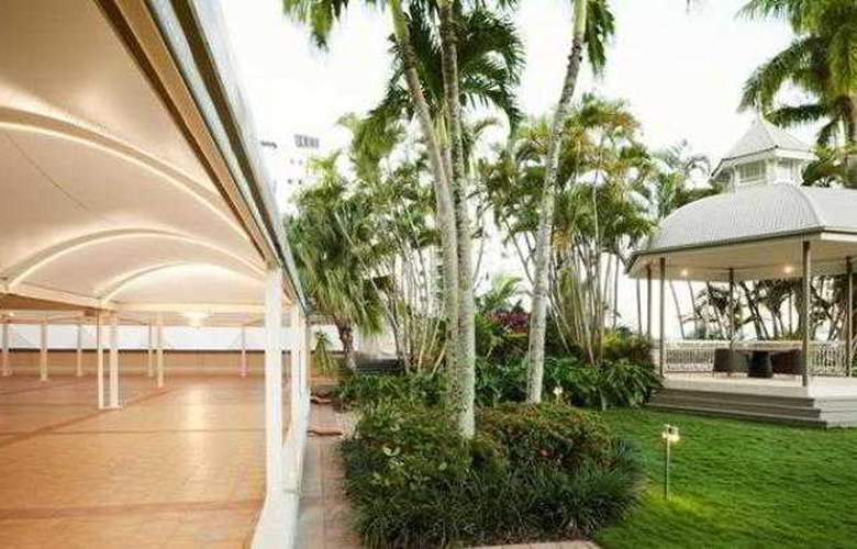 Pullman Cairns International - Hotel - 14
