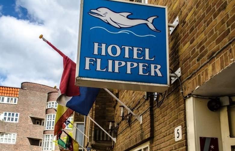 Flipper - Hotel - 0
