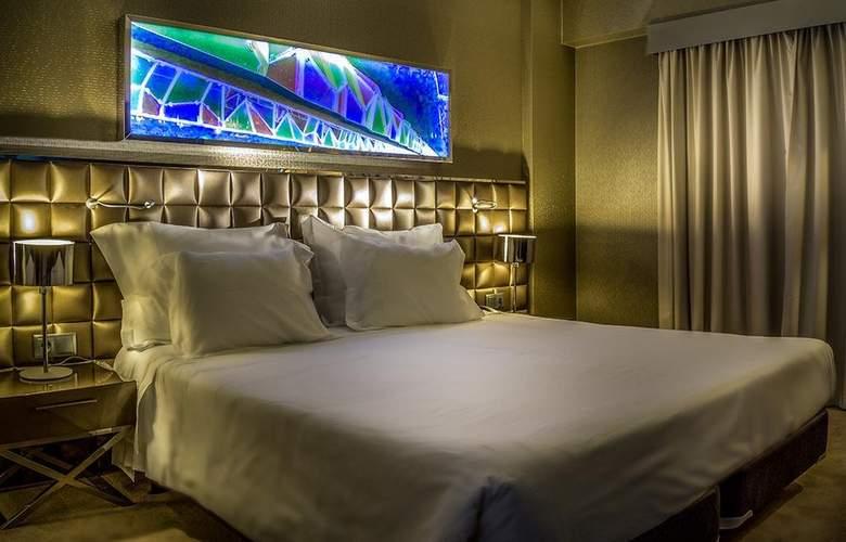 Dona Ines - Room - 2