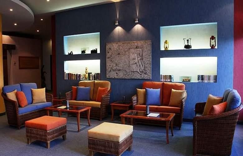 Galo Resort Hotel Moniz Sol - General - 1