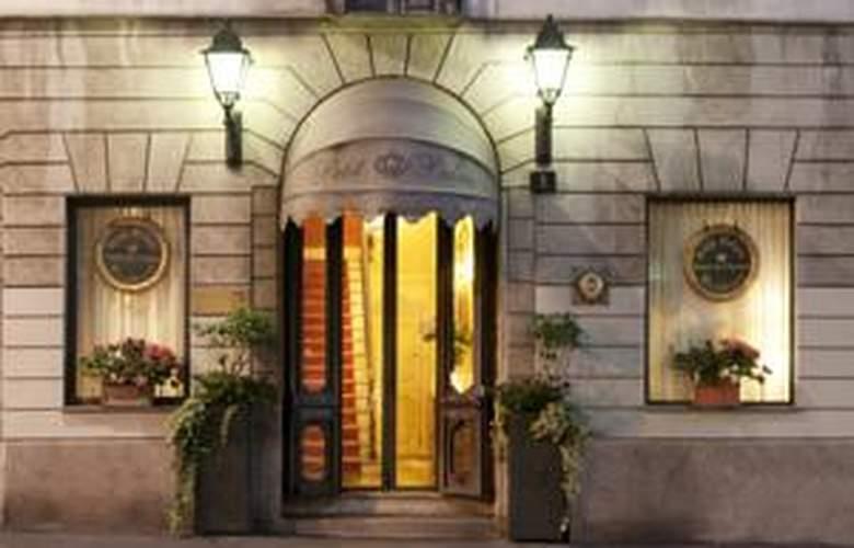 Petit Palais Milano - Hotel - 0