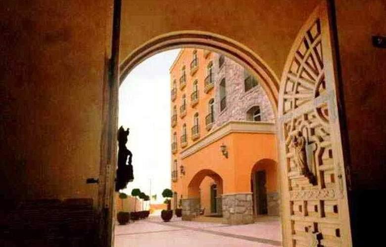 Holiday Inn Express Guanajuato - General - 0