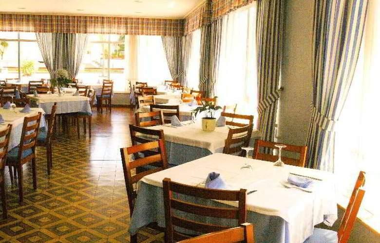 Las Dunas Somo - Restaurant - 6