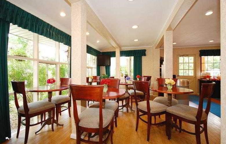 Best Western Woodbury Inn - Hotel - 25