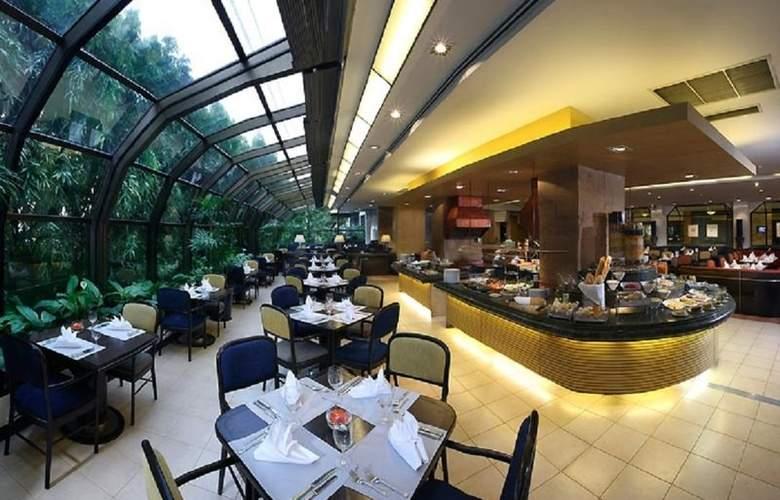 Don Muang Airport - Restaurant - 9