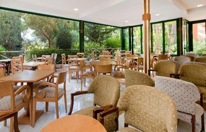 Apartamentos Globales Nova - Restaurant - 29