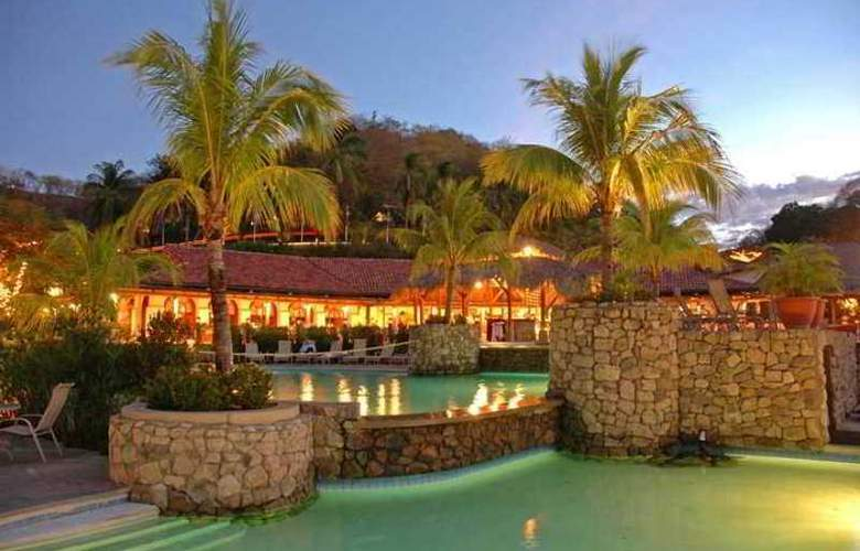 Secrets Papagayo Costa Rica - Hotel - 8