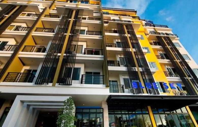 Blue Sky Patong Hotel - Hotel - 5