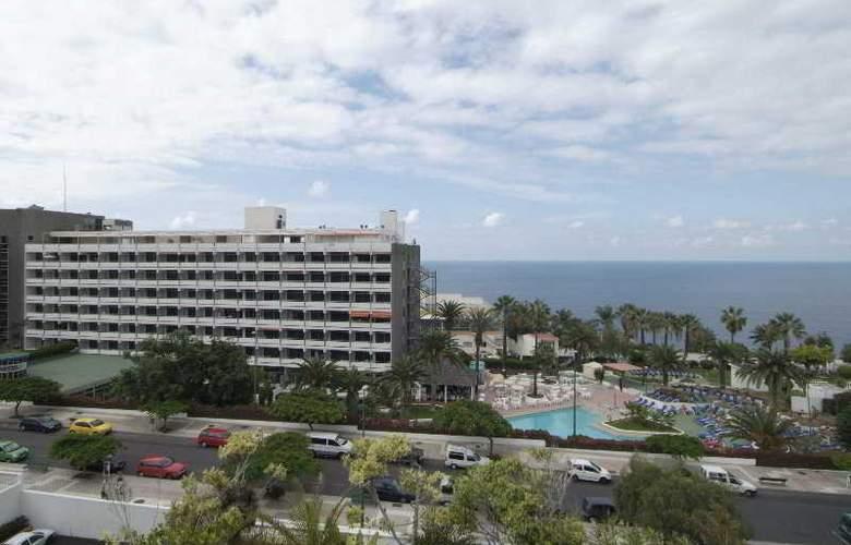 Blue Sea Interpalace - Hotel - 0