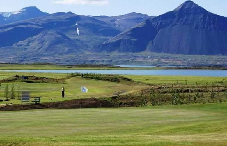 Iceland Hotel Hamar - Sport - 6