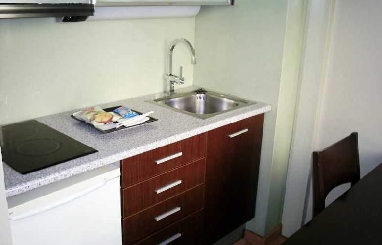 Aparthotel Senator Barcelona - Room - 15