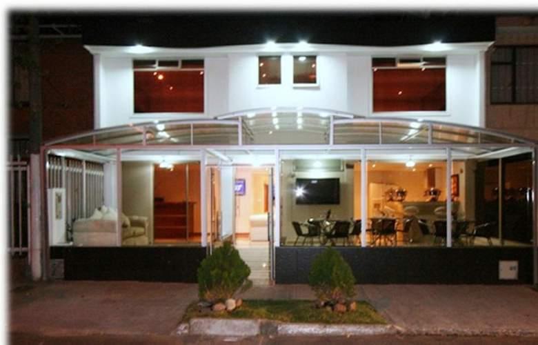 Miranda House - Hotel - 0