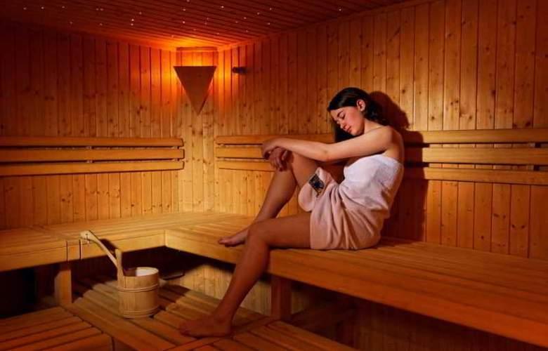 Gstaaderhof Swiss Quality Hotel - Sport - 16