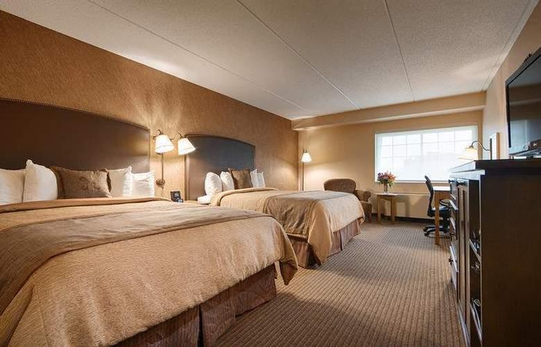 Best Western Plus The Normandy Inn & Suites - Room - 46