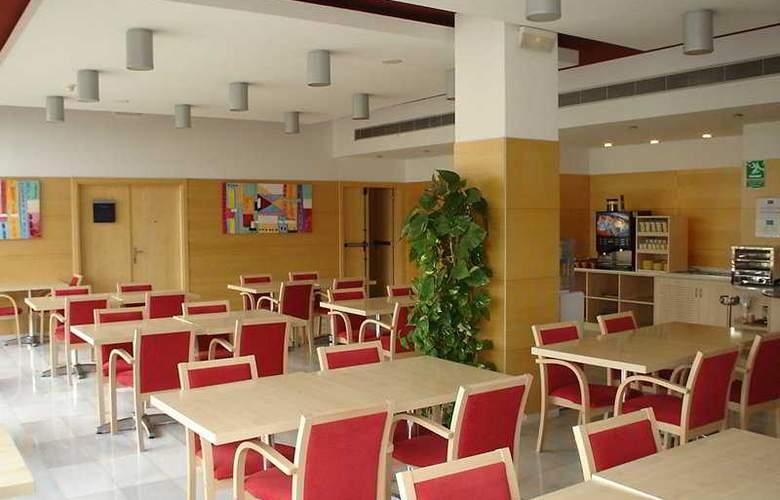 Holiday Inn Express Valencia Bonaire - Restaurant - 12