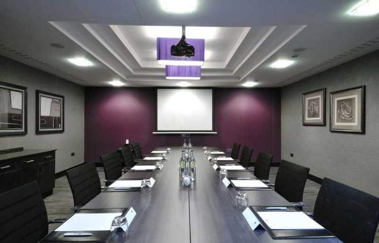 Doubletree by Hilton London West End - Conference - 7